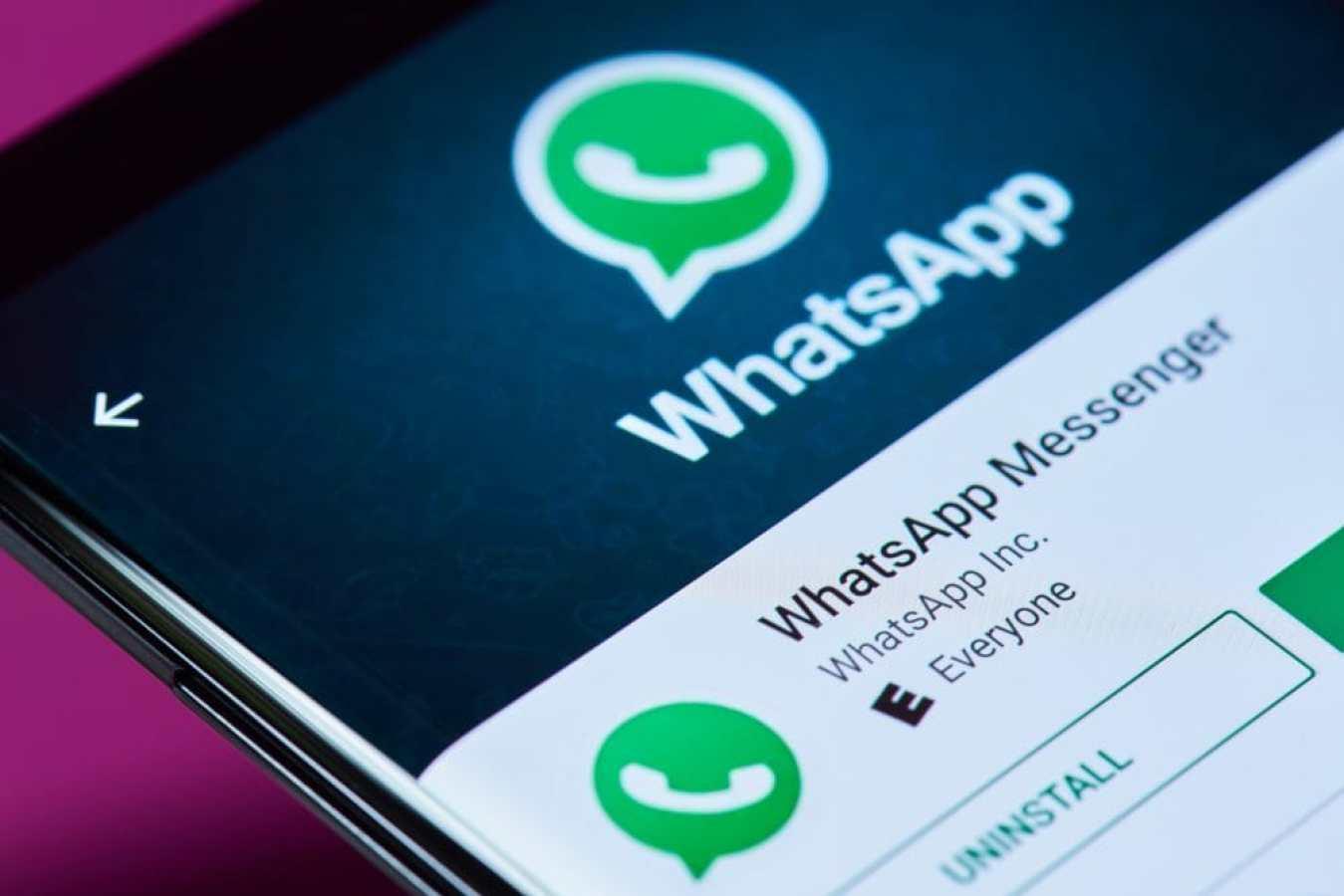 whatsapp Copyright: dimarik16 / 123RF Stock Photo. Social media platforms like WhatsApp are major vectors for the spread of misinformation about COVID-19. Image credit: dimarik16 / 123RF
