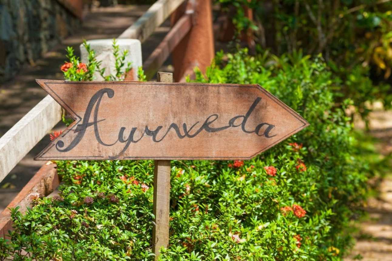 Ayurveda, Homoeopathy, etc. alternative medicine systems