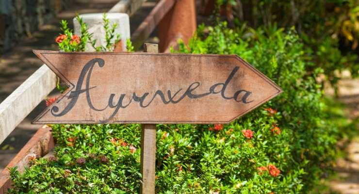 Ayurveda is becoming even bigger business in India