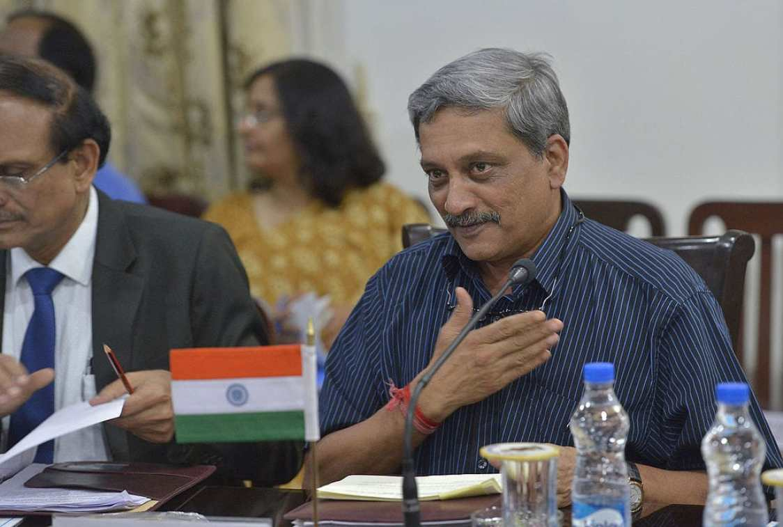 """""""The builder of modern Goa."""" Chief Minister Parrikar loses pancreatic cancer battle"""