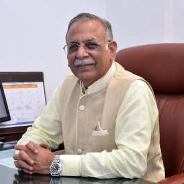 #HealthForPolls, Interview with Dr Sanjiv Kumar: The BJP fulfilled Congress's Health manifesto
