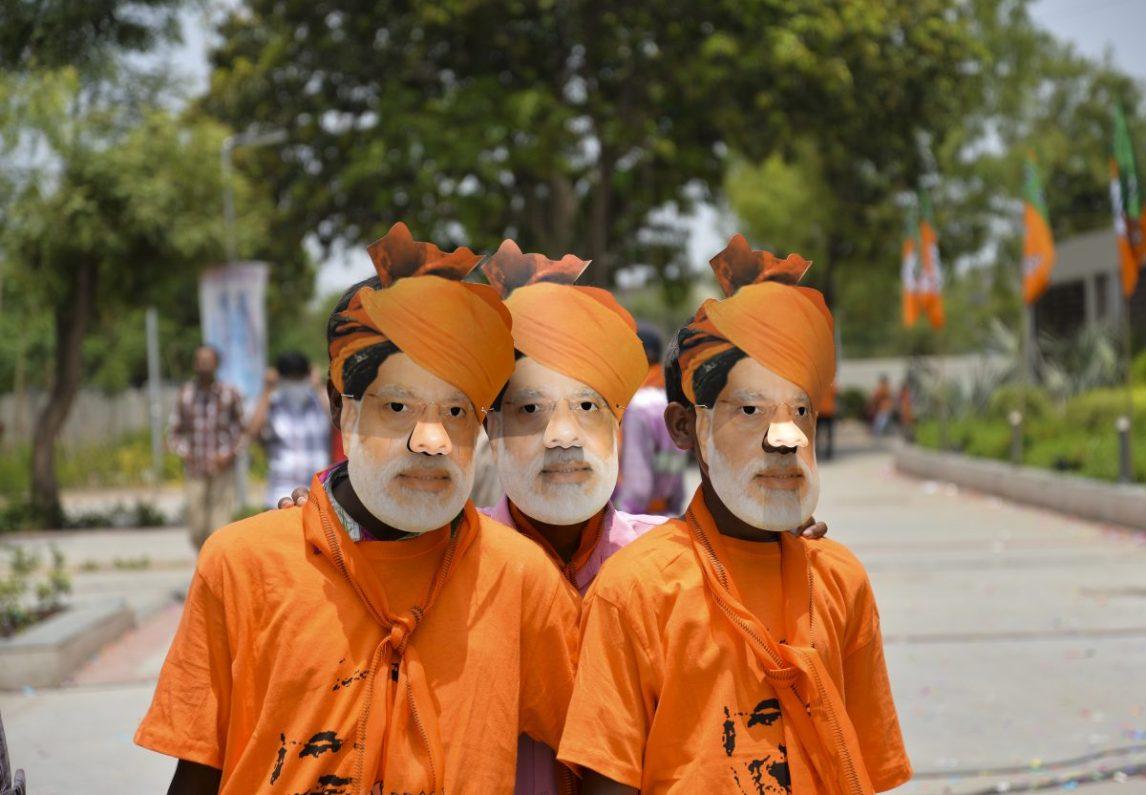 #HealthForPolls: The BJP's health promises versus reality