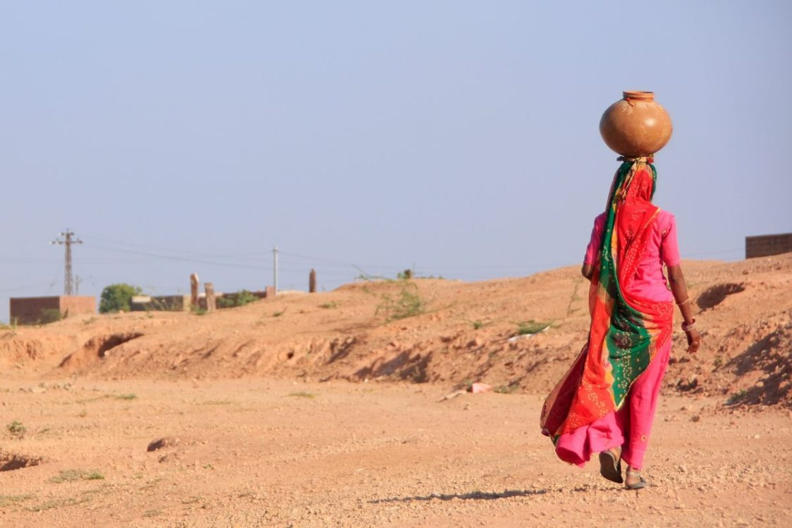 India's water woes are bigger than you think
