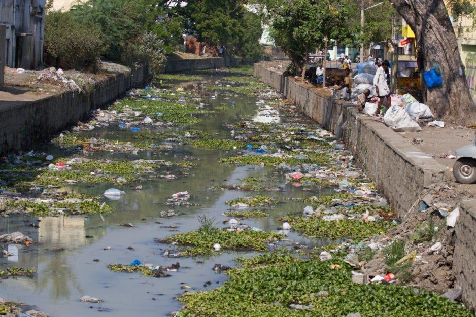 Modi launches single-use plastic campaign