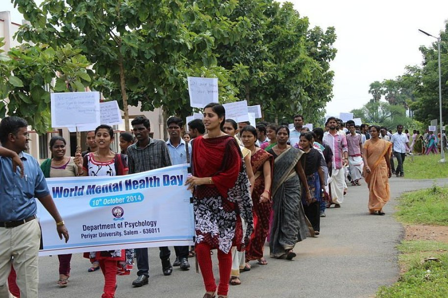 World Mental Health Day: India continues to suffer in silence