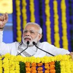 Modi calls for family planning to fight overpopulation