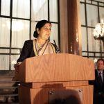 The legacy of Sushma Swaraj