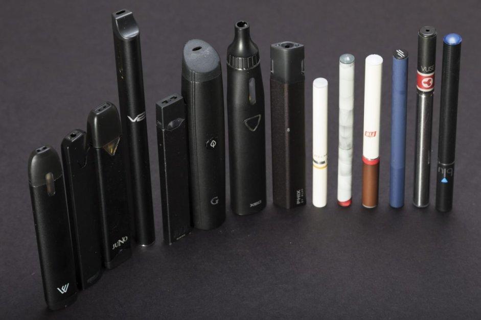 Mann Ki Baat address: Modi praises e-cigarette ban