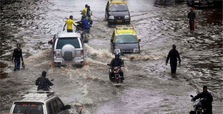 The monsoon season may officially be over - but rains continue to hit hard