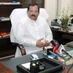 Unani and siddha boost at Safdarjung Hospital
