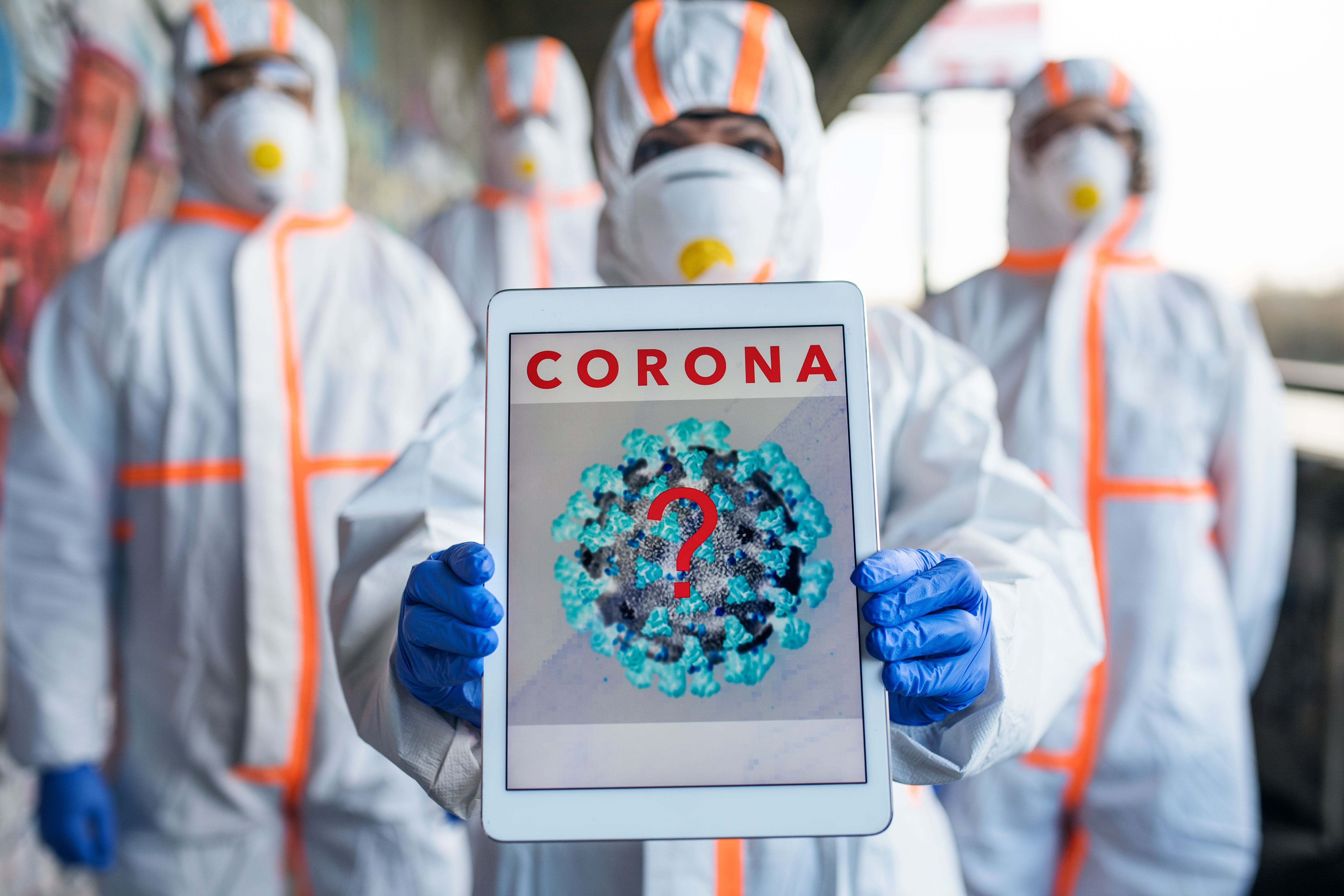 WHO Chief Says Coronavirus Pandemic Threat Is 'Very Real'