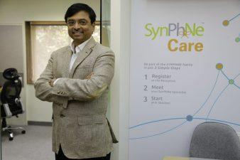 Abhijeet Pandit, SynPhNe