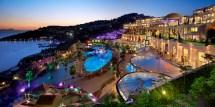 Best Bodrum Turkey Beach Resorts