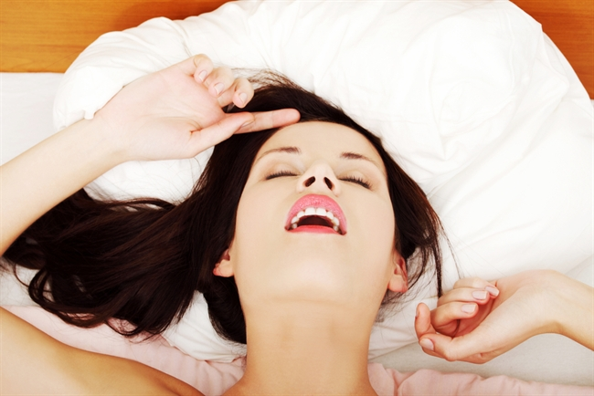 Risultati immagini per female orgasm