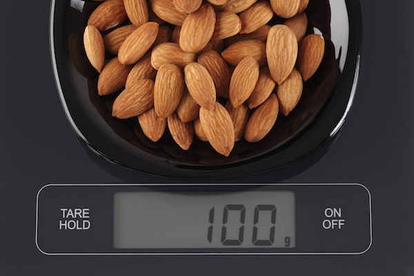 almonds 16 Health Buzz words for 2016 you need to know