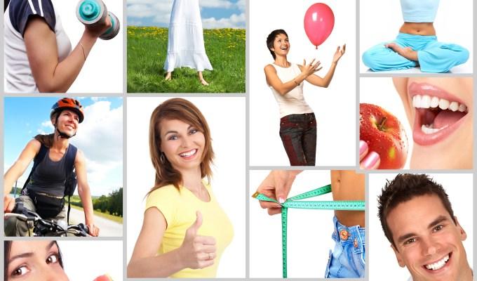 Simple Healthy Living Habits
