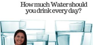 Health Benefits of Water or Benefits of Drinking Water | HealthLair