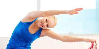 Benefits of Flexibility | Flexibility Balance Cardio and Strength Training