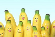 Health Benefits of Banana | Which Vitamins in Banana | Banana Benefits