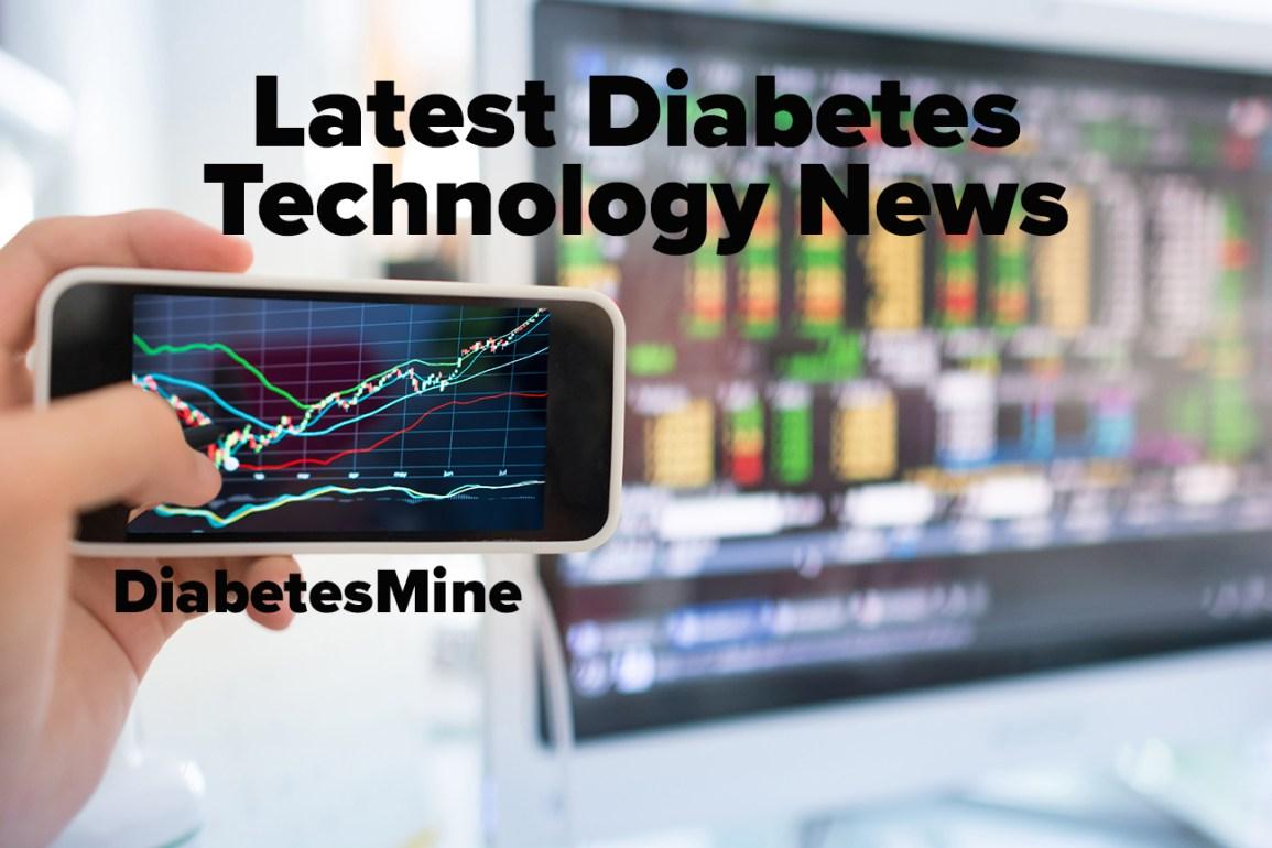 New Diabetes Tech Preview: Omnipod DASH, Abbott Libre 2