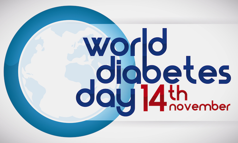 World Diabetes Day 2018: A Rock Video and a Guinness Record?