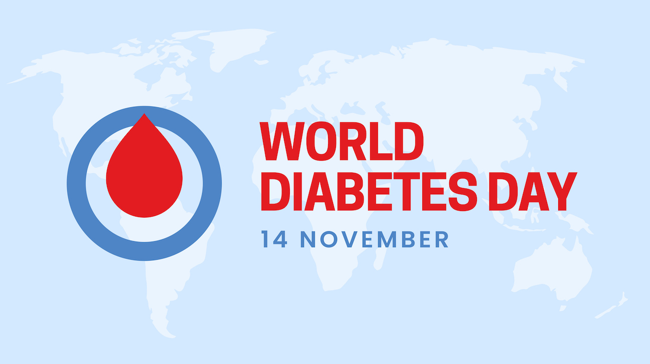 Honoring World Diabetes Day as IDF Questions Loom