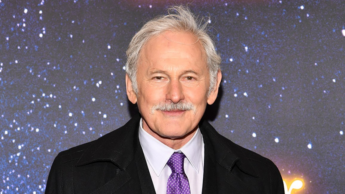 Talking with Actor and Diabetes Advocate Victor Garber