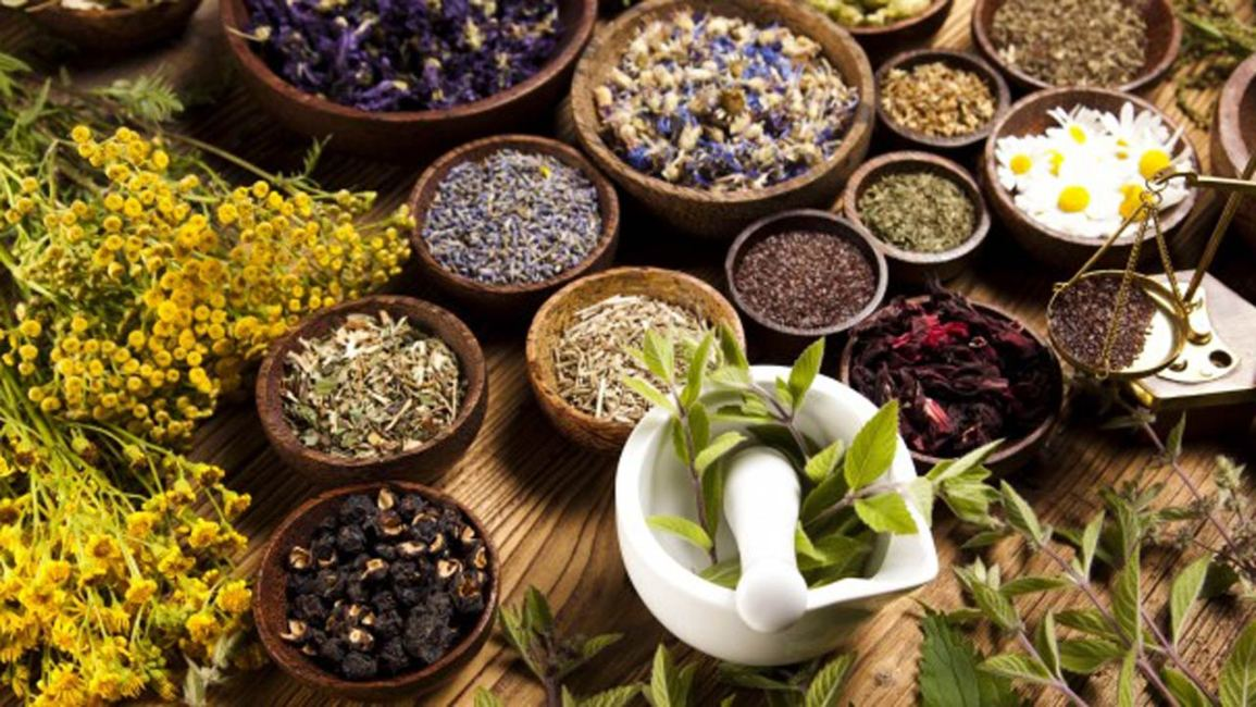 Treating Diabetes with Herbal Medicine?