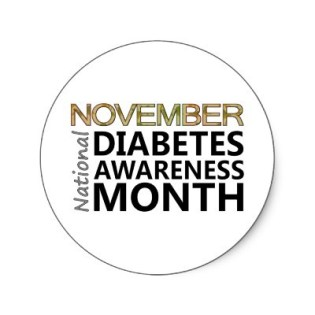 Happenings for 2018 Diabetes Month and World Diabetes Day