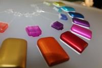 Kaleido: New Colorful Hybrid Insulin Pump   DiabetesMine
