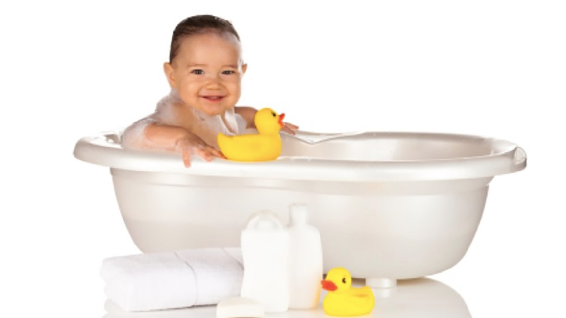 How Often Should You Bathe Your Toddler?