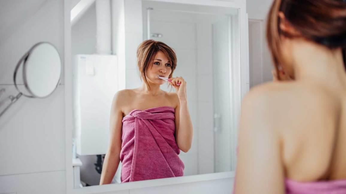 Hydrogen Peroxide Teeth Whitening Home Remedy Does It Work