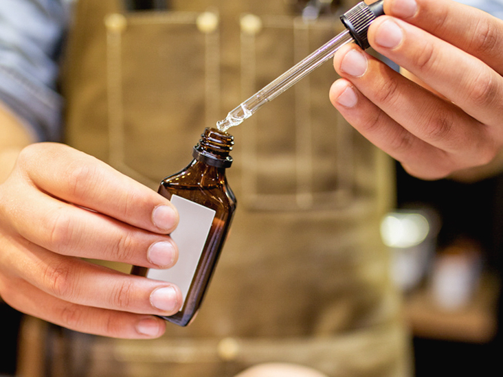 Oil for Penis Enlargement: Alleged Herbal Remedies, Side Effects, and More