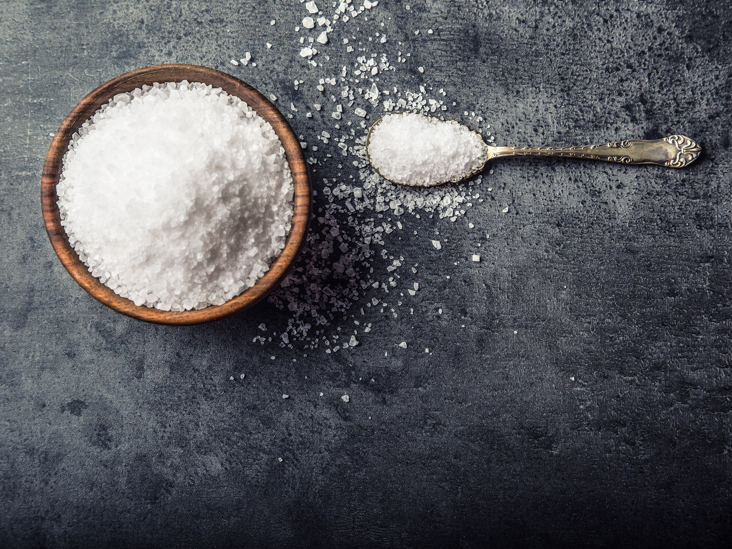 The Salt Myth - How Much Sodium Should You Eat Per Day?