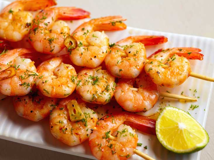 Prawns Vs Shrimp What S The Difference
