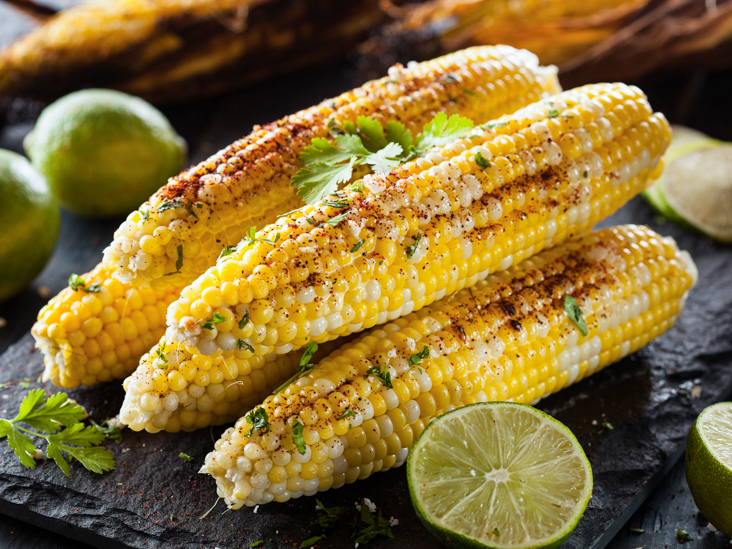 corn 101 nutrition facts
