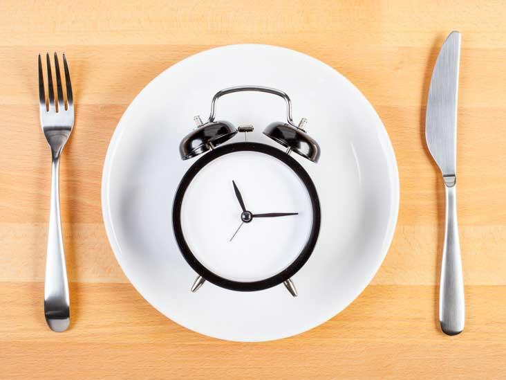 Resultado de imagen de intermittent fasting
