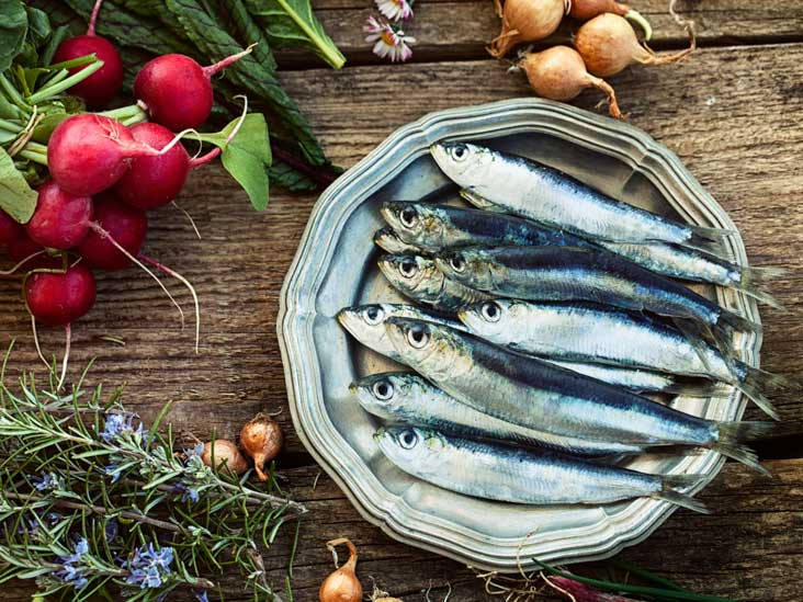 excess fish oil side effects