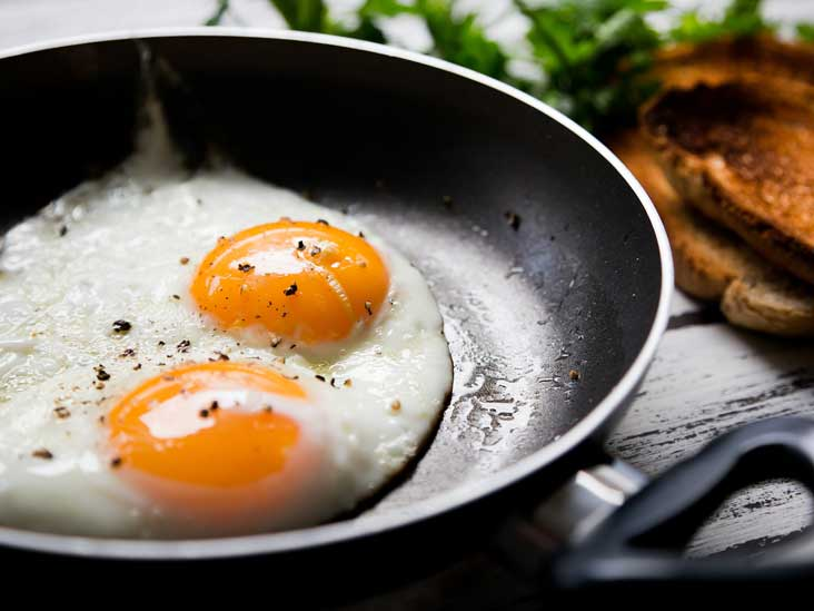 Pastured vs Omega-3 vs Conventional Eggs — What's the Difference?