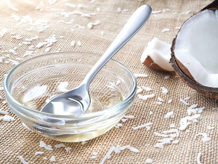 Coconut oil cholesterol mayo clinic