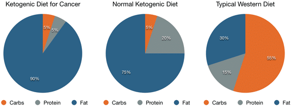 ketogen diet cancer