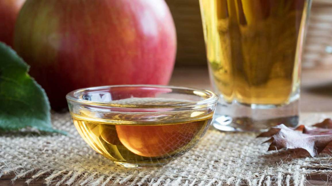 7 Side Effects of Too Much Apple Cider Vinegar