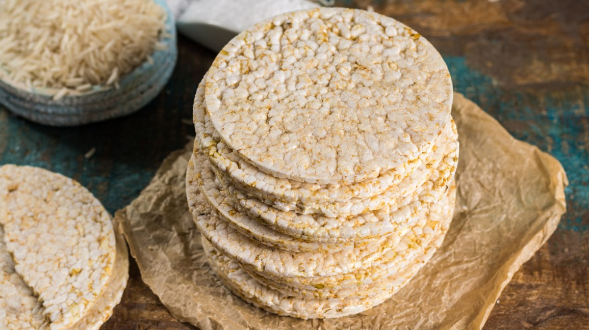 Are Rice Cakes Healthy