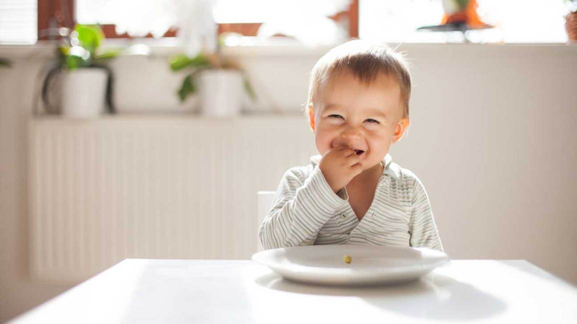 What Is Baby-Led Weaning? Everything You Need to Know