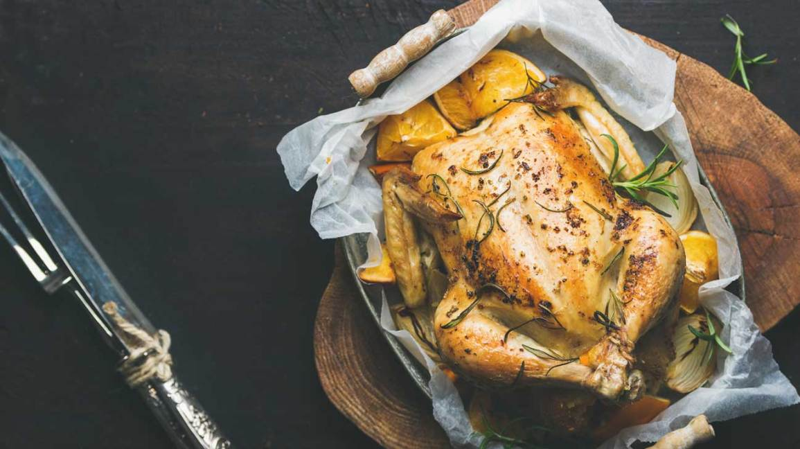 How Much Protein In Chicken Breast Thigh And More