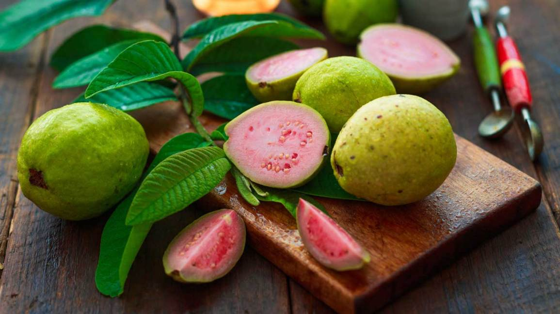 Image result for guava fruit