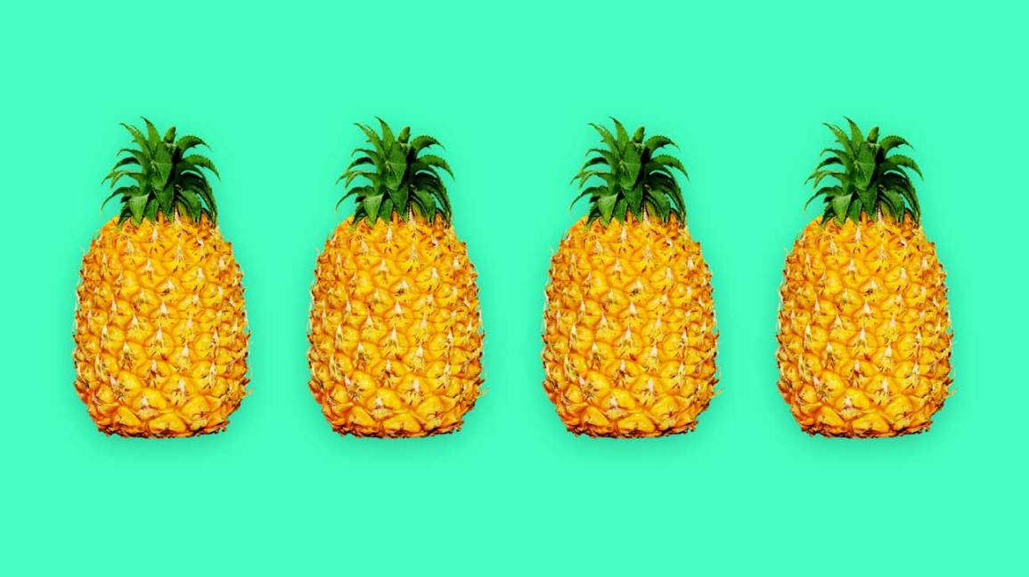 8 Impressive Health Benefits of Pineapple