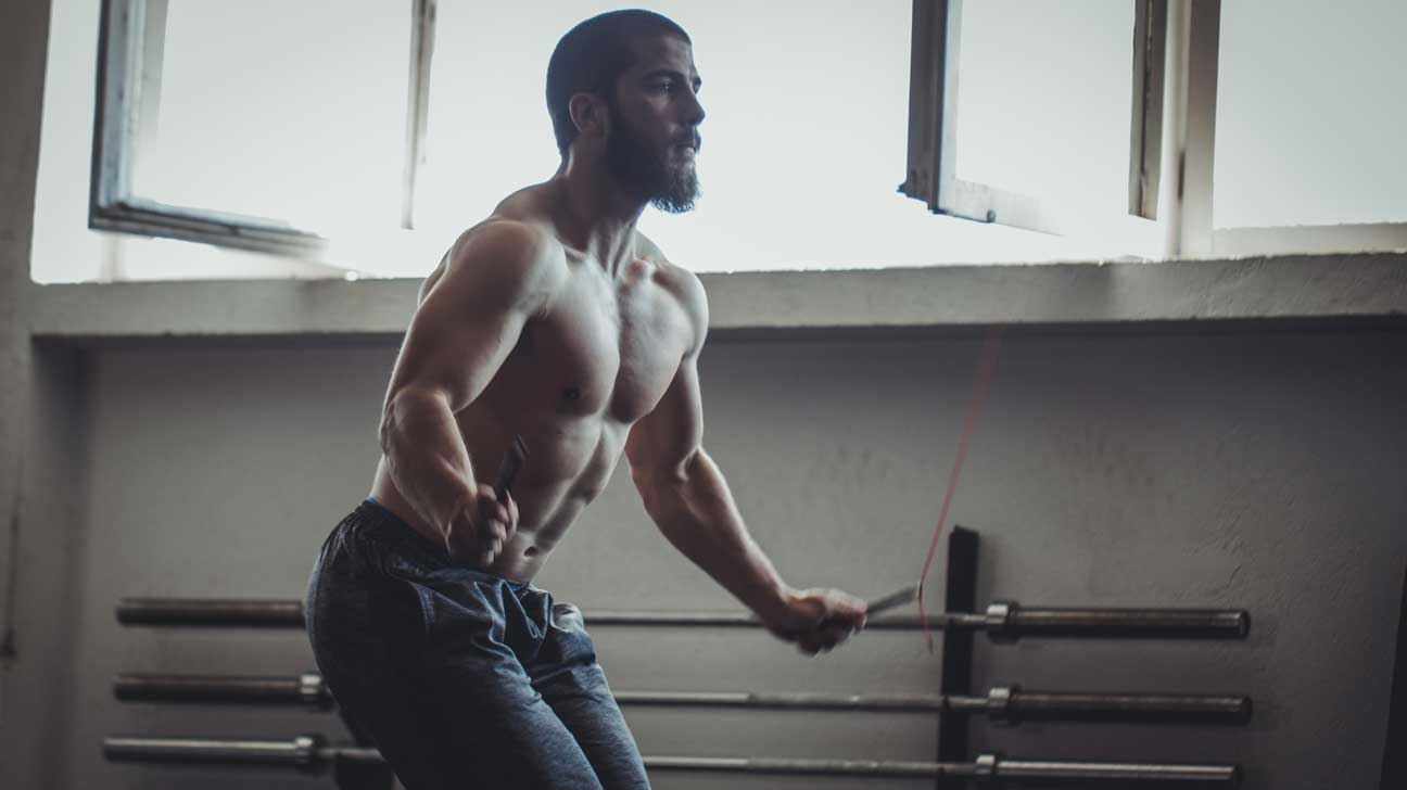 Does having sex make you lose muscle