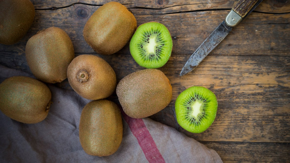 Best Weight Loss Fruits Kiwis