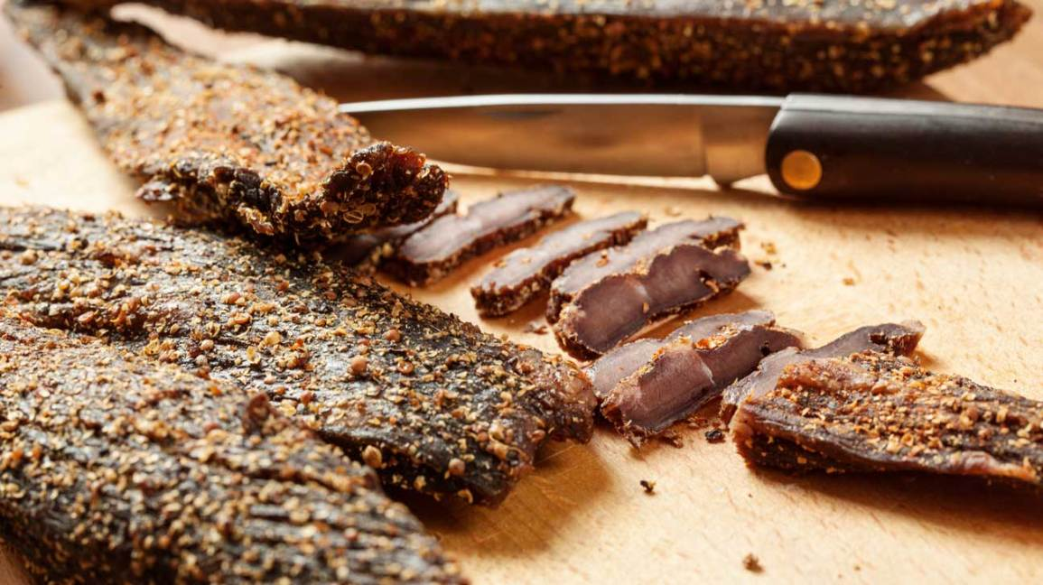 What Is Biltong, and How Does It Compare to Jerky?